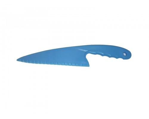 Нож пластиковый Ytech для силиконовых ковриков голубой PM