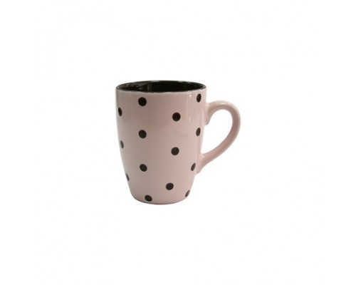 Кружка 320 мл Milika Funny Dots Cream 0420-8024A ML PM
