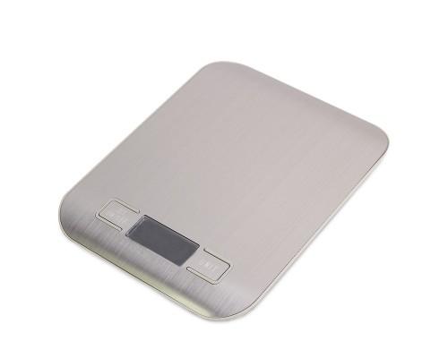 Весы электронные кухонные Kamille19*15*2,5см арт 7102 PM