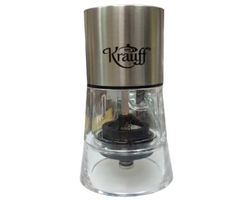 Мельница для соли и перца Krauff 29-256-002 на 100 мл