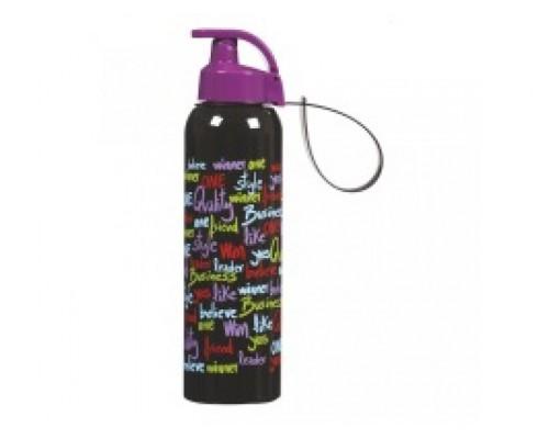 Бутылка для воды Herevin Retro 0.75 литра.