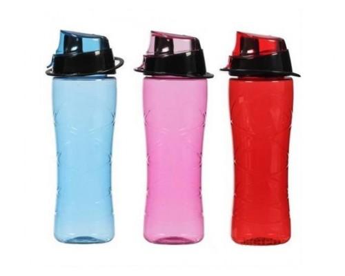 Бутылка для воды Herevin Como Mix 0.65 литра.