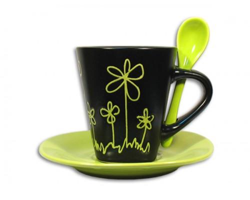 Сервиз чайный Elina 3140 18 предметов