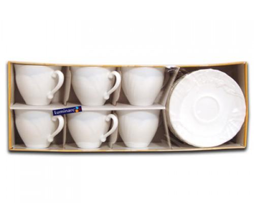 Сервиз чайный Luminarc 37784 Cadix.