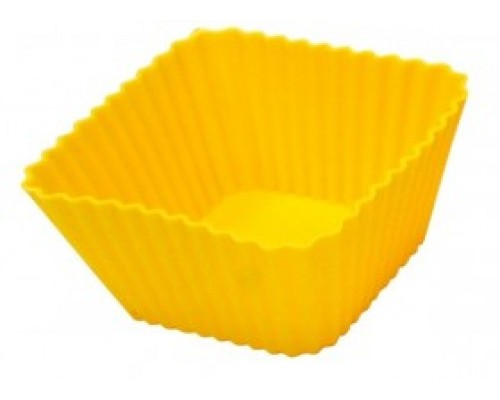 Набор форм силиконовых для выпечки маффинов Vincent 1469.