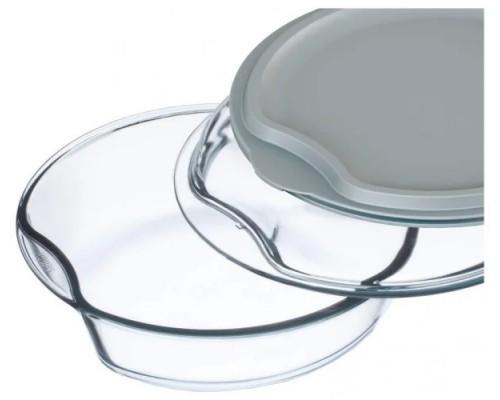 Кастрюля 2,5 литра с пластиковой и стеклянной крышкой Simax Exclusive s6926/6936/L PM
