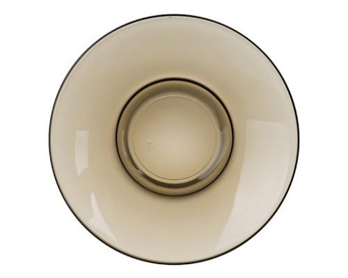 Блюдце Luminarc 14 см дымка 3261 / 1J LUM PM