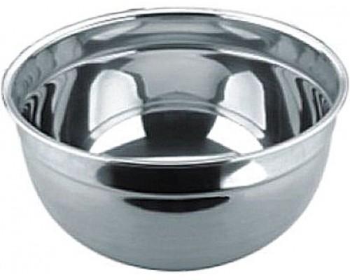 Миска Kamille 4320 d-26 см, из нержавеющей стали.