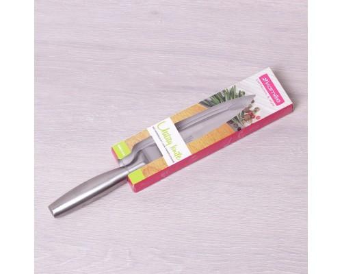 Кухонный нож из нержавеющей стали универсальный лезвие 12,5 см Kamille 5143