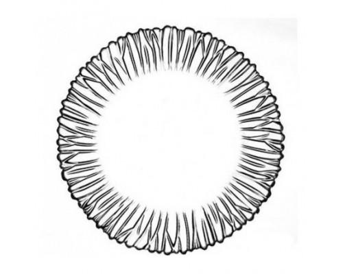 Набор тарелок Pasabahce 10512 Аврора диаметр 20 см.