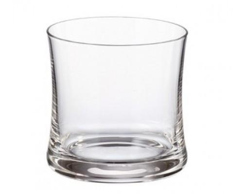 Набор стаканов Bohemia 2SF08 230 Crystalite Buteo (Marco).