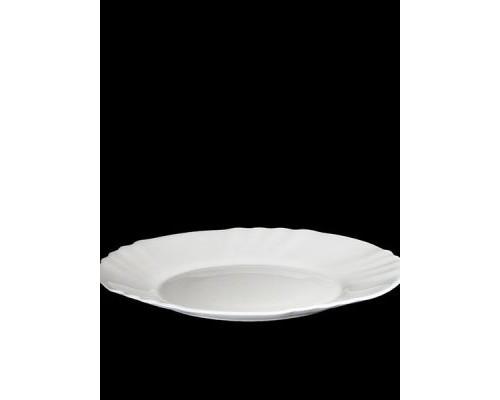 Тарелка глубокая Bormioli Rocco 402811F Ebro диаметр 23 см.