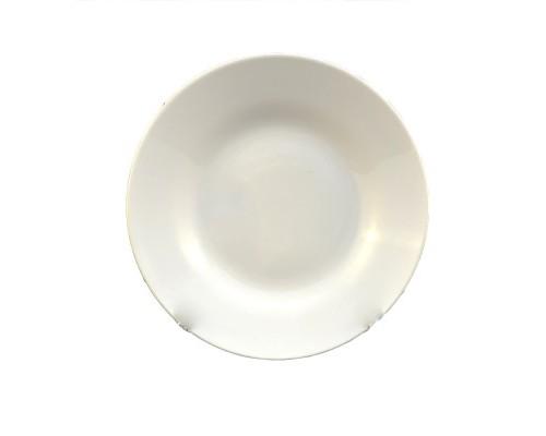 Тарелка глубокая Helios 4403 диаметр 200 мм.