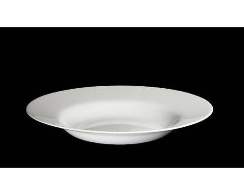 Тарелка глубокая Bormioli Rocco 400811FN Toledo диаметр 24 см.