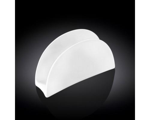 Салфетница Wilmax 11,5 х 7 cм WL-996146 PM
