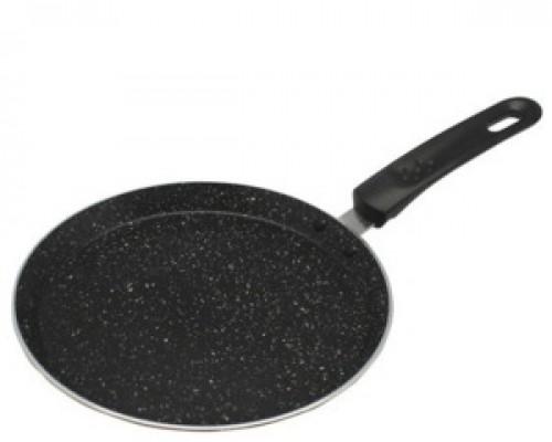 Сковорода для блинов d-22 см с мраморным покрытием Kamille КМ-0619