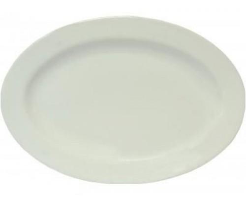 Блюдо Helfer 21-04-157 овальное 30,5 см.