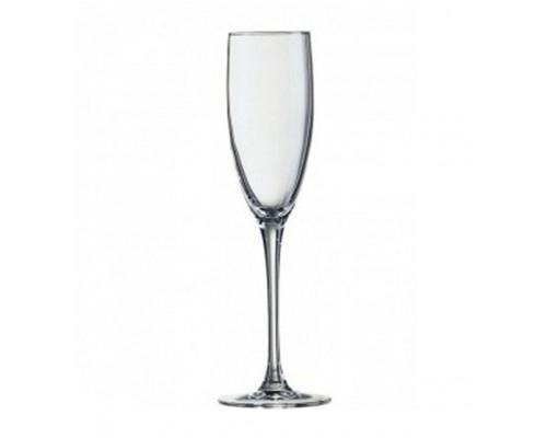 Бокал для шампанского 13c1687 объем 170 мл.