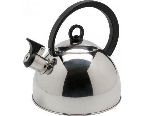Чайник 2,5 л. Martex 26-159-017 из нержавеющей стали.