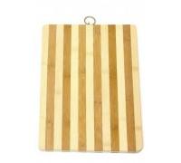 Доска кухонная Empire 9458, 18*28 см, бамбук.
