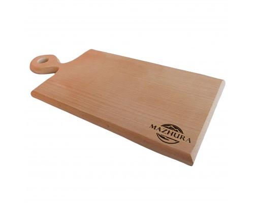 Доска кухонная Mashura 323203 прямоугольная, 35X16 см.