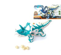 Динозавр механический Mechanical Dinosaur 3352 PM
