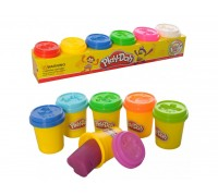 Пластилин Play Doh MK 1116/9229 PM