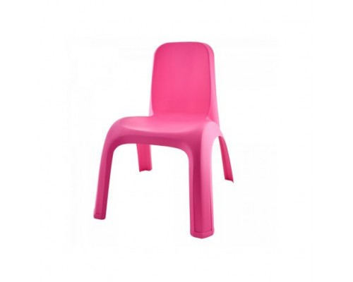 Стул детский розовой Алеана 101062 PM