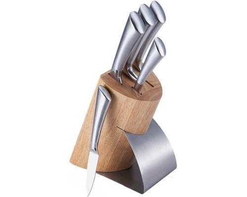 Набор ножей Bergner 4205 Reliant 6 предметов.
