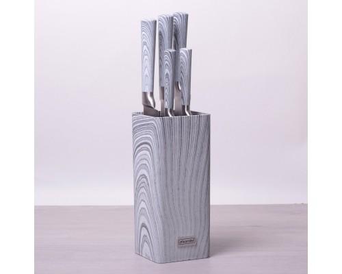 Набор ножей Kamille 5041 из 6 предметов.