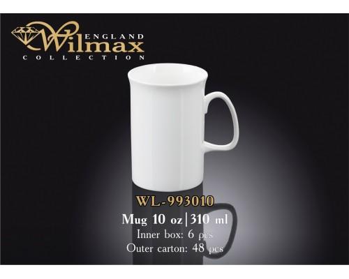 Кружка Wilmax WL-993010 320 мл.