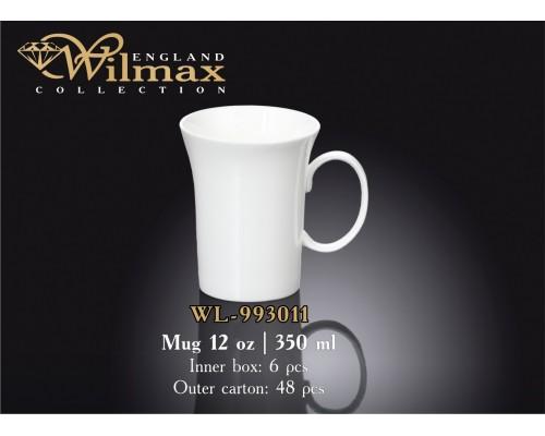 Кружка Wilmax WL-993011 350 мл.
